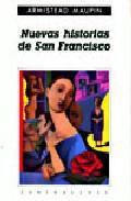 Libro NUEVAS HISTORIAS DE SAN FRANCISCO