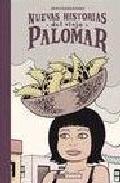 Libro NUEVAS HISTORIAS DEL VIEJO PALOMAR