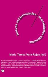 Libro NUEVAS SUBJETIVIDADES / MASCULINIDADES LITERARIAS