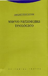 Libro NUEVO PARADIGMA TEOLOGICO