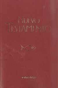 Libro NUEVO TESTAMENTO, EDICION CON NOTAS