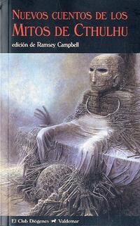 Libro NUEVOS CUENTOS DE LOS MITOS DE CTHULHU