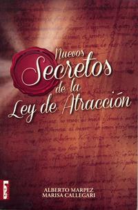 Libro NUEVOS SECRETOS DE LA LEY DE ATRACCIÓN
