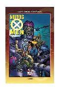 Libro NUEVOS X-MEN Nº 7