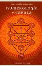 Libro NUMEROLOGIA Y CABALA