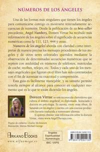 Libro NUMEROS DE LOS ANGELES