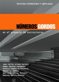 Libro NUMEROS GORDOS EN EL PROYECTO DE ESTRUCTURAS