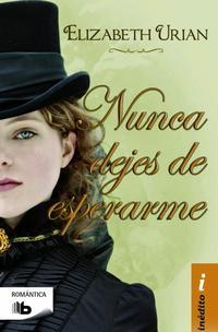 Libro NUNCA DEJES DE ESPERARME