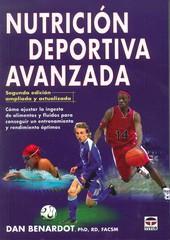 Libro NUTRICION DEPORTIVA AVANZADA 2ª EDICION