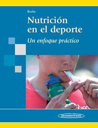 Libro NUTRICION EN EL DEPORTE: UN ENFOQUE PRACTICO