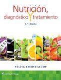 Libro NUTRICION. DIAGNOSTICO Y TRATAMIENTO 8ª ED