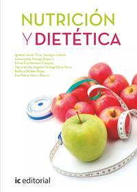 Libro NUTRICIÓN Y DIETÉTICA