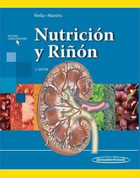 Libro NUTRICIÓN Y RIÑÓN