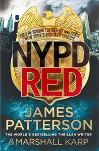 Libro NYPD RED