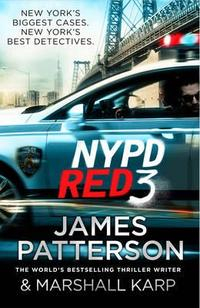 Libro NYPD RED 3