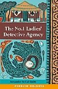 Libro Nº 1 LADIES DETECTIVE AGENCY BOOK