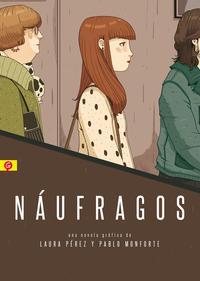 Libro NÁUFRAGOS