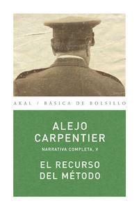 Libro O.C. CARPENTIER 05 RECURSO DEL METODO