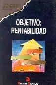 Libro OBJETIVO, RENTABILIDAD
