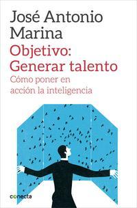 Libro OBJETIVO: GENERAR TALENTO