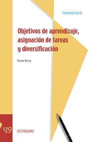 Libro OBJETIVOS DE APRENDIZAJE, ASIGNACION DE TAREAS Y DIVERSIFICACION