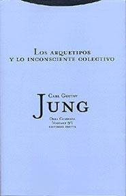 Libro OBRA COMPLETA 9/1: LOS ARQUETIPOS Y LO INCONSCIENTE COLECTIVO