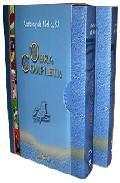 Libro OBRA COMPLETA DE ANTHONY DE MELLO