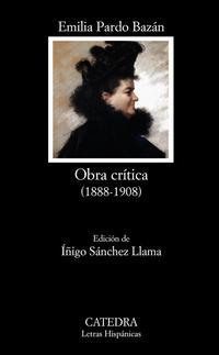 Libro OBRA CRITICA
