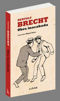 Libro OBRA INACABADA
