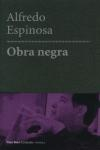 Libro OBRA NEGRA