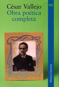 Libro OBRA POETICA COMPLETA