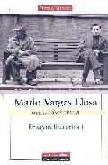 Libro OBRAS COMPLETAS DE MARIO VARGAS LLOSA. VOL VI: ENSAYOS LITERARIOS I