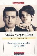 Libro OBRAS COMPLETAS DE MARIO VARGAS LLOSA. VOLUMEN I: NARRACIONES Y NOVELAS
