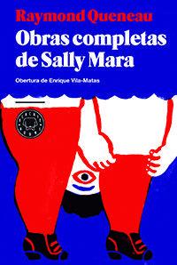 Libro OBRAS COMPLETAS DE SALLY MARA