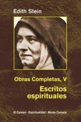 Libro OBRAS COMPLETAS V: ESCRITOS ESPIRITUALES