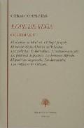 Libro OBRAS COMPLETAS. T.6. COMEDIAS VI EL ALCAIDE DE MADRID...