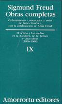 Libro OBRAS COMPLETAS: EL DELIRIO Y LOS SUEÑOS