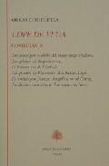 Libro OBRAS COMPLETASCOMEDIAS XI