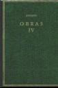 Libro OBRAS IV
