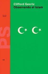 Libro OBSERVANDO EL ISLAM