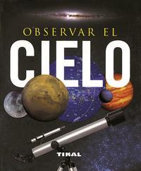 Libro OBSERVAR EL CIELO