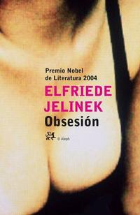 Libro OBSESION