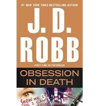Libro OBSESSION IN DEATH