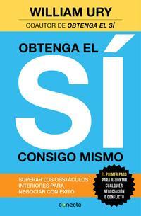 Libro OBTENGA EL SÍ CONSIGO MISMO
