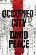 Libro OCCUPIED CITY