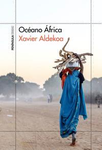 Libro OCEANO AFRICA
