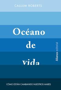 Libro OCEANO DE VIDA