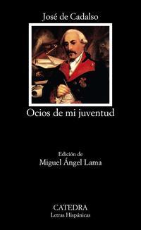 Libro OCIOS DE MI JUVENTUD