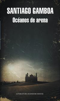 Libro OCÉANOS DE ARENA