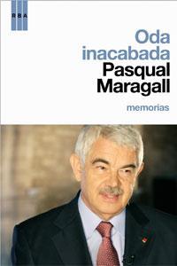 Libro ODA INACABADA: MEMORIAS